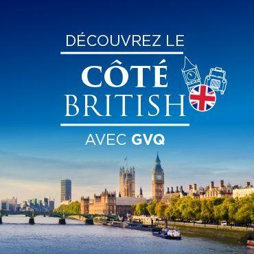 Côté british