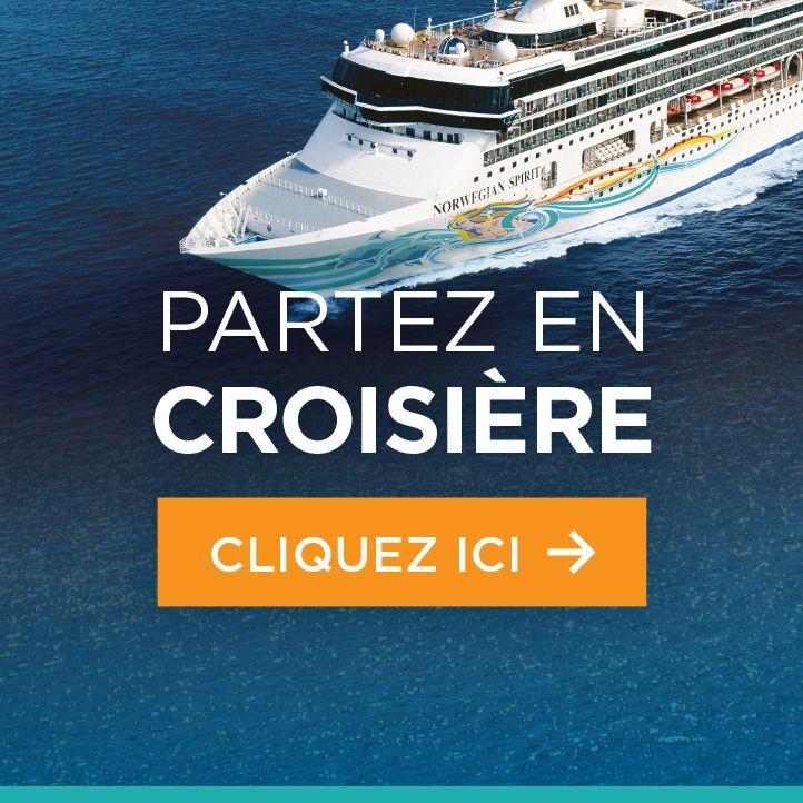 Campagne Croisière