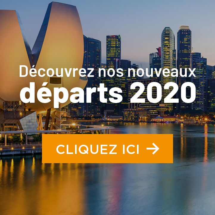 Departs 2020