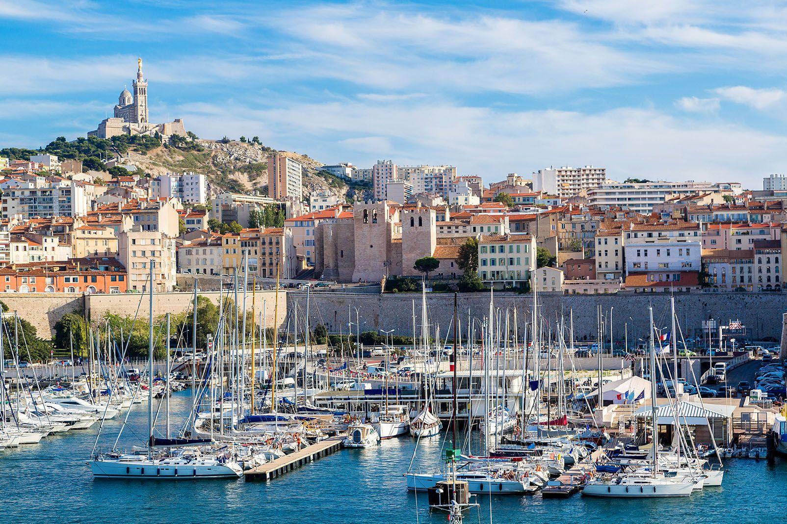 Provence Et C 244 Te D Azur Groupe Voyages Qu 233 Bec Leader