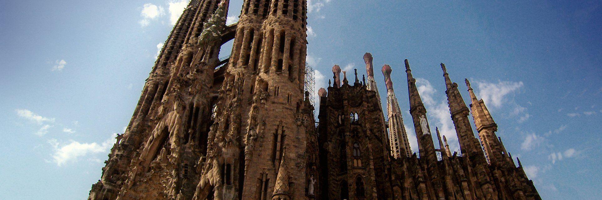 Barcelone aubaine