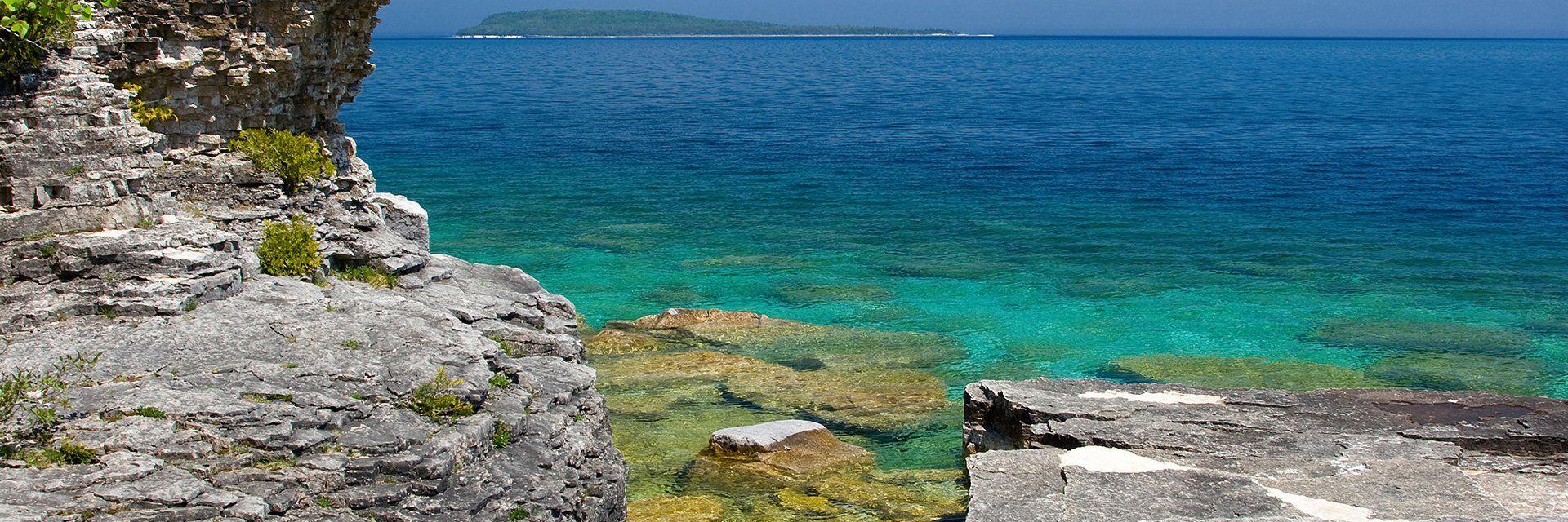 La baie Georgienne