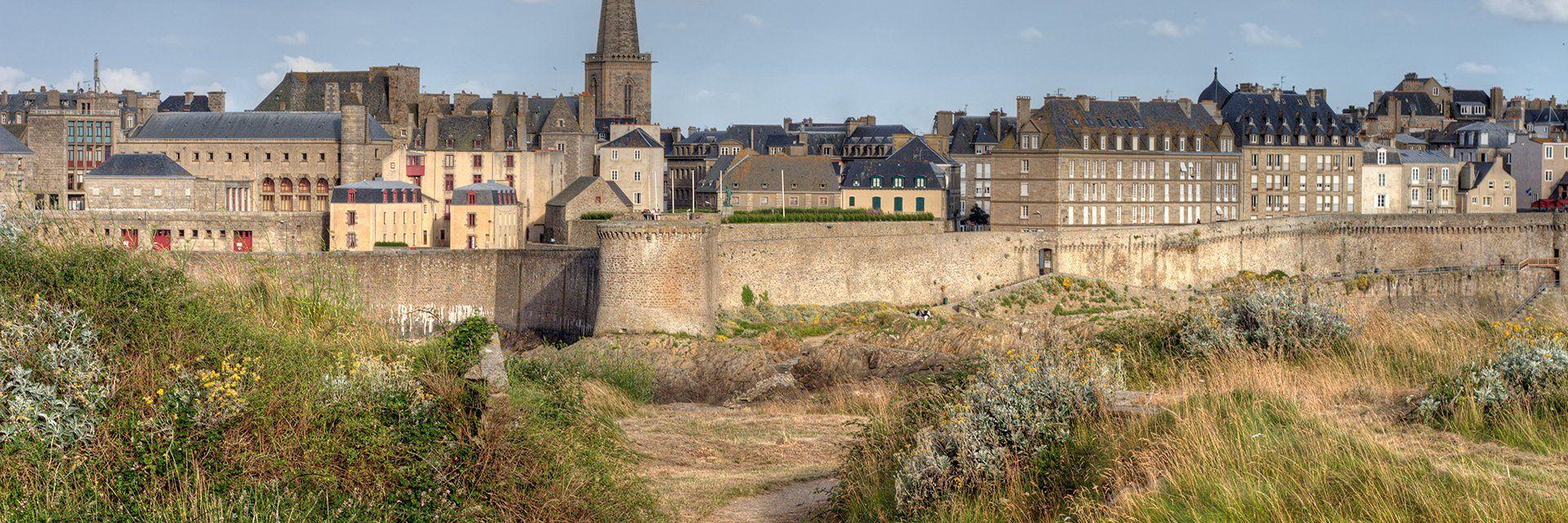 Paris et France de l'Ouest