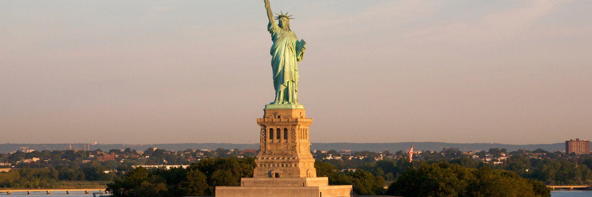 Croisière dans les Caraïbes du Sud au départ de New York