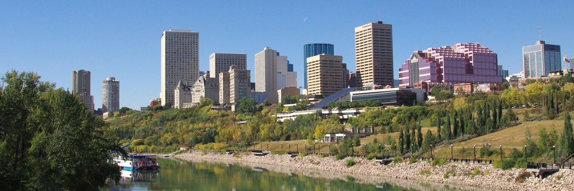 Ouest canadien : la route panoramique