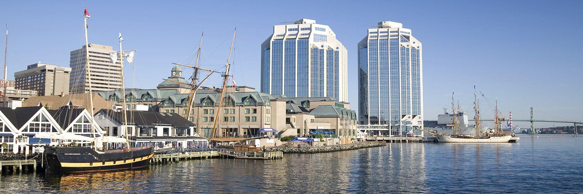 Croisière de Boston à Québec