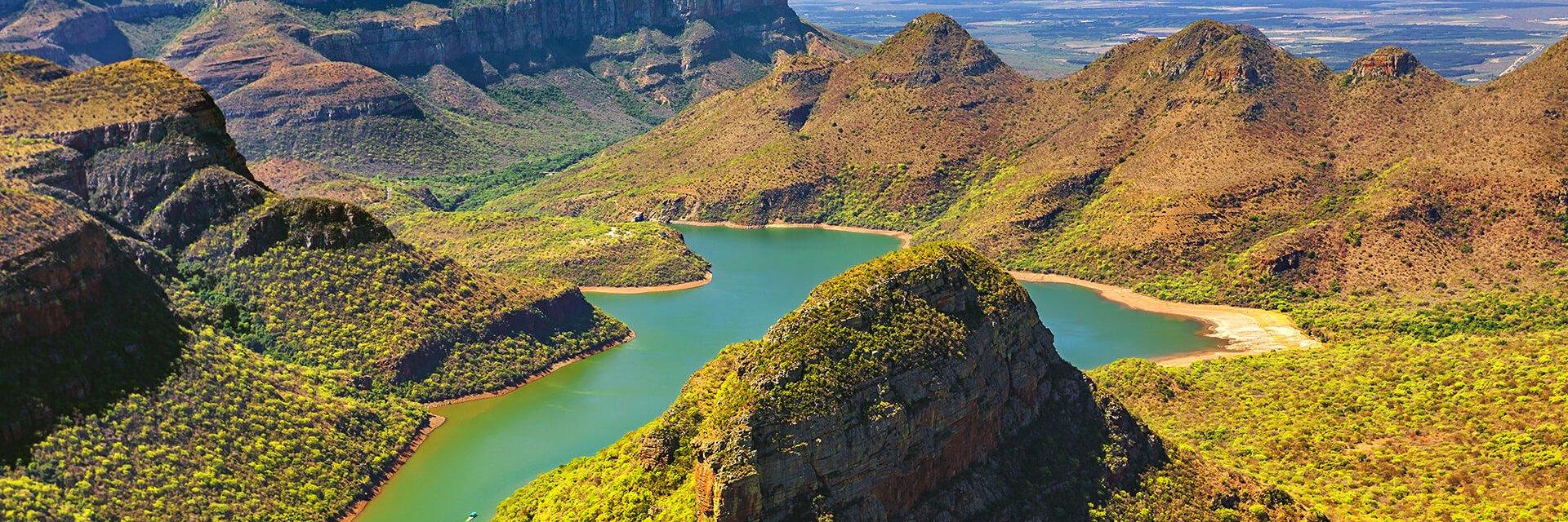 Le meilleur de l'Afrique du Sud