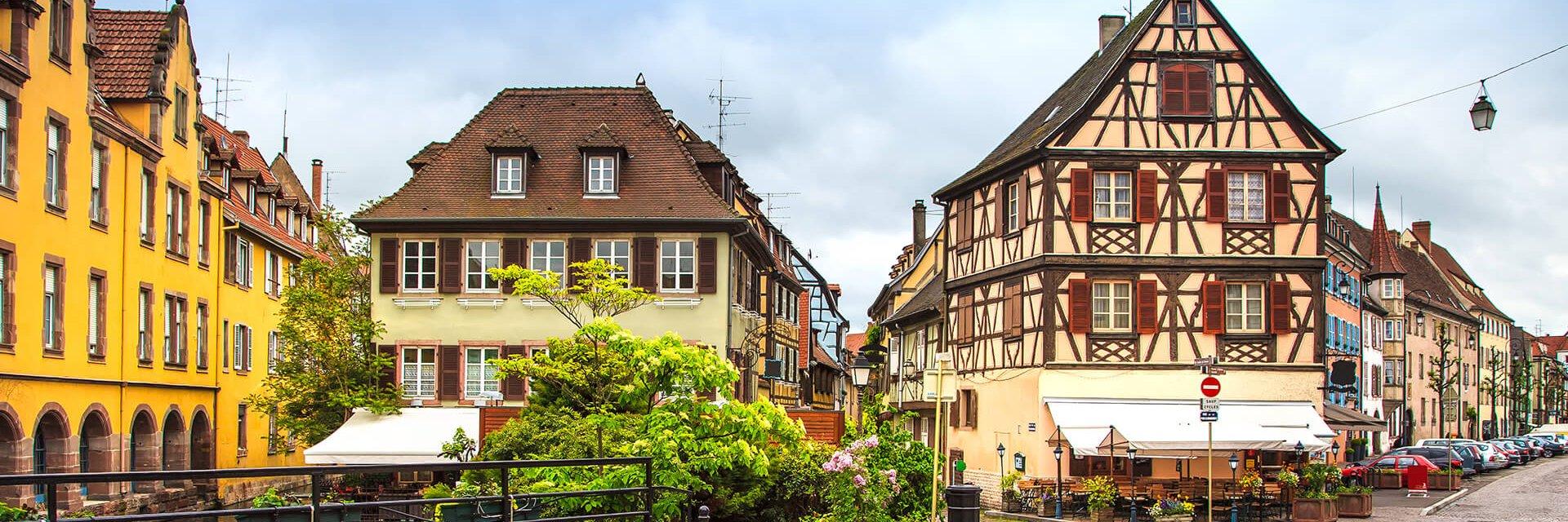 Charmes d'Alsace