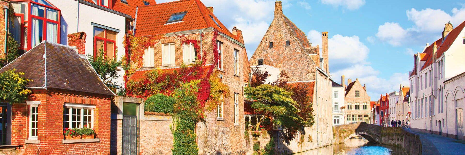 Séjour en Belgique