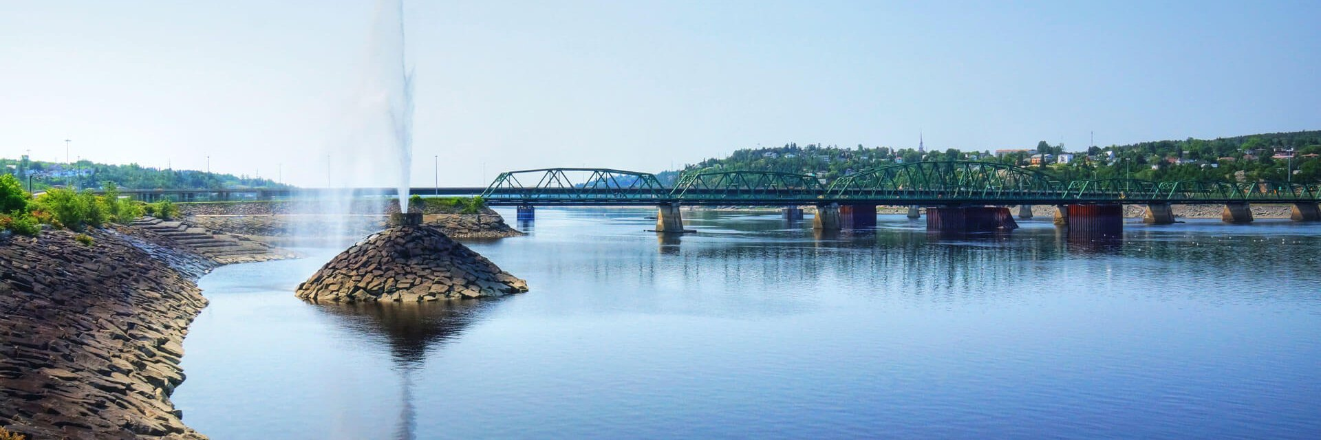 Les incontournables du Saguenay-Lac-Saint-Jean