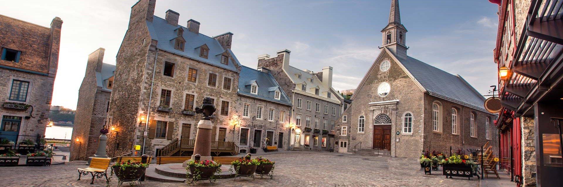 Le meilleur de Québec