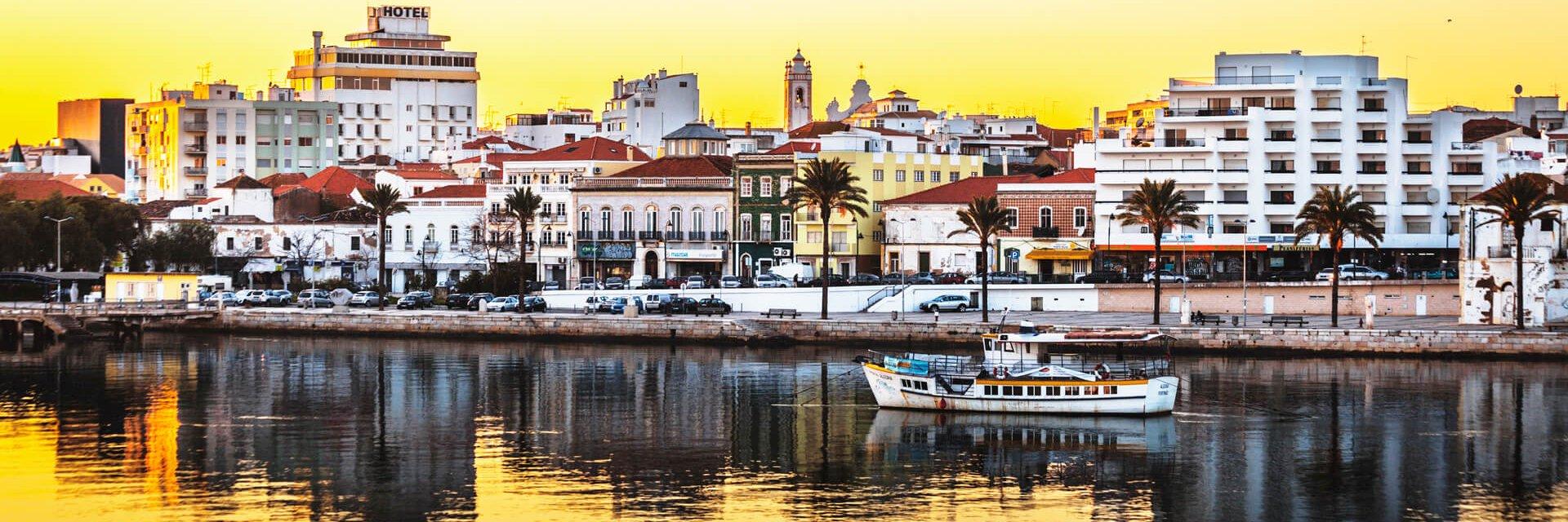 Séjour en Algarve