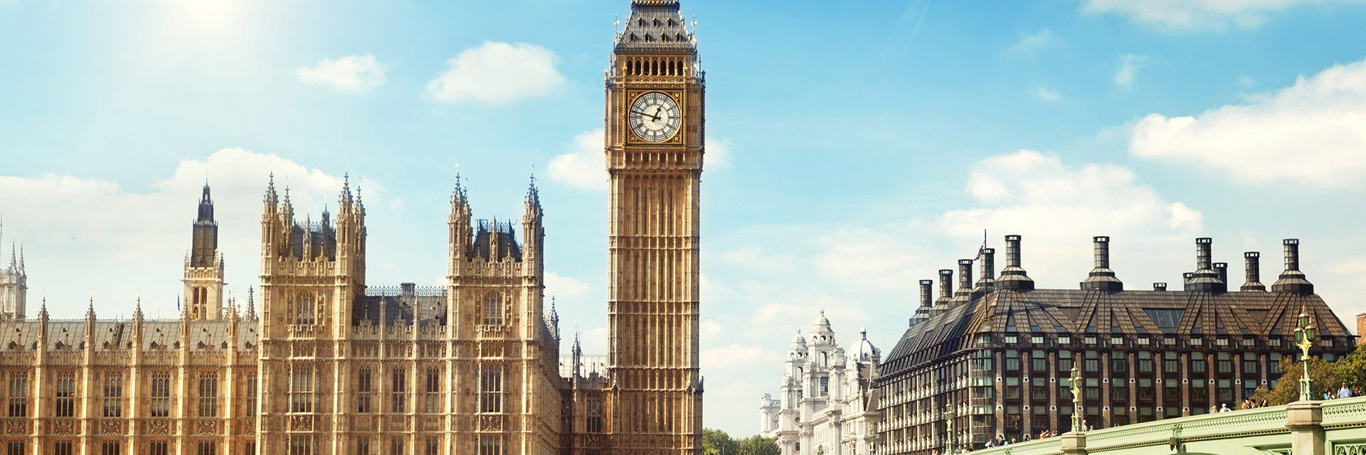 Le meilleur de la Grande-Bretagne