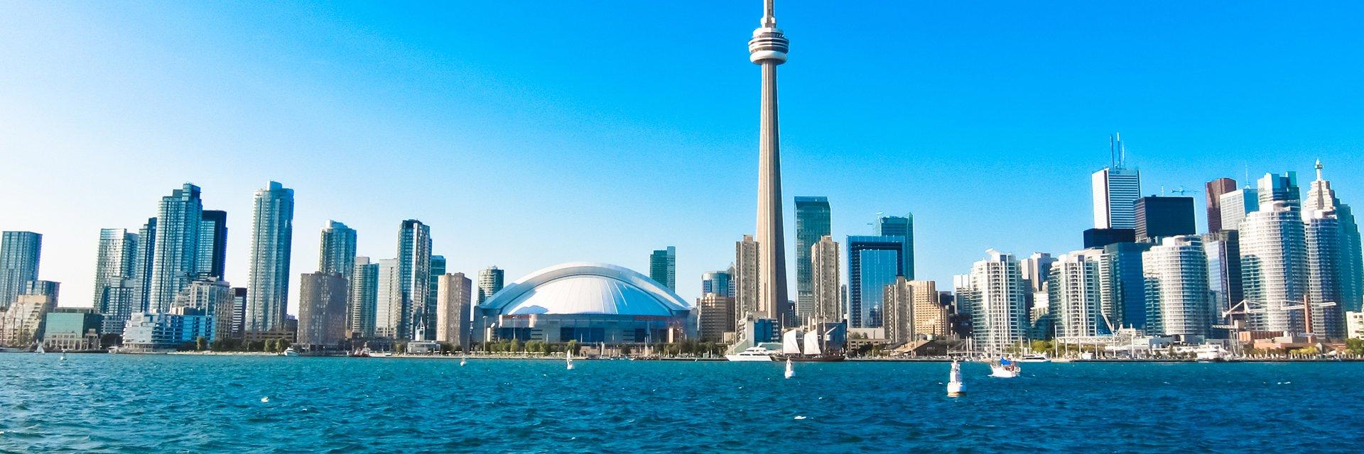 Toronto et Niagara