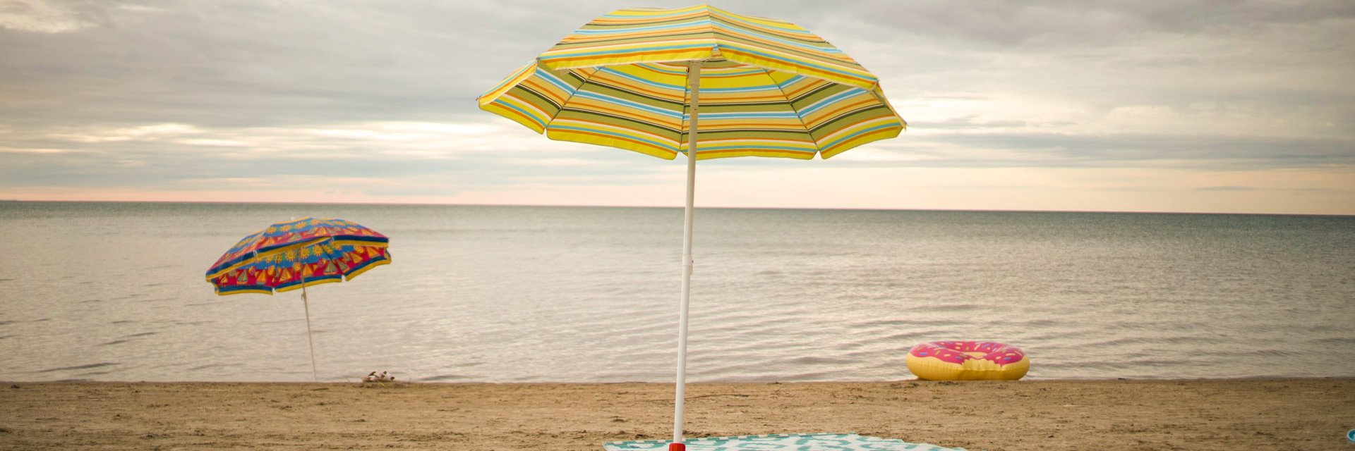 Séjour plage à Wasaga Beach