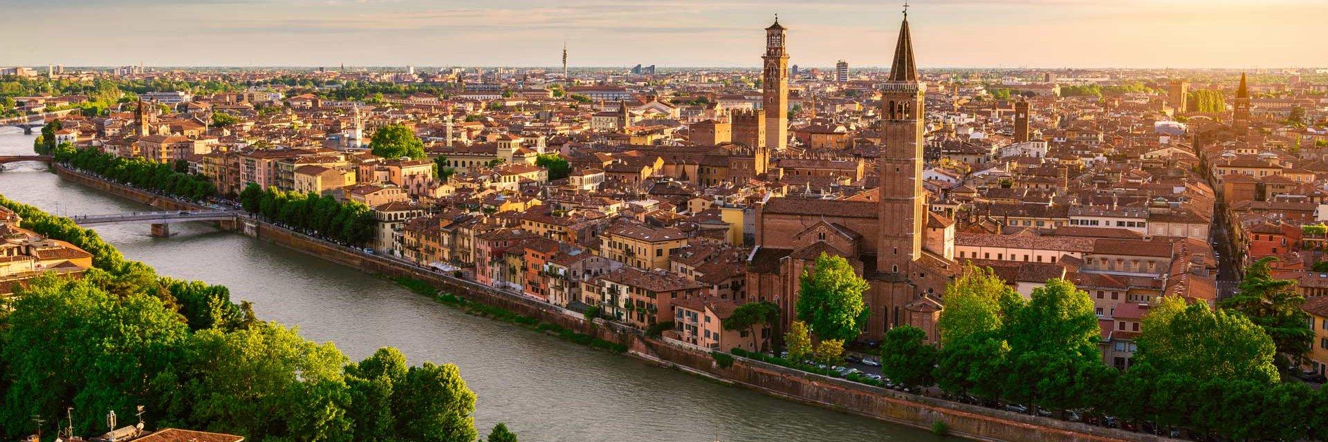 Grand tour d'Italie