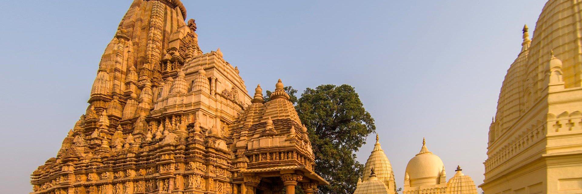 Héritage et nature de l'Inde du Nord