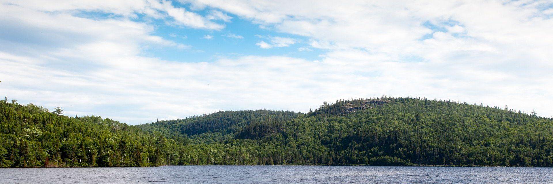 Labrador et Archipel-de-Mingan