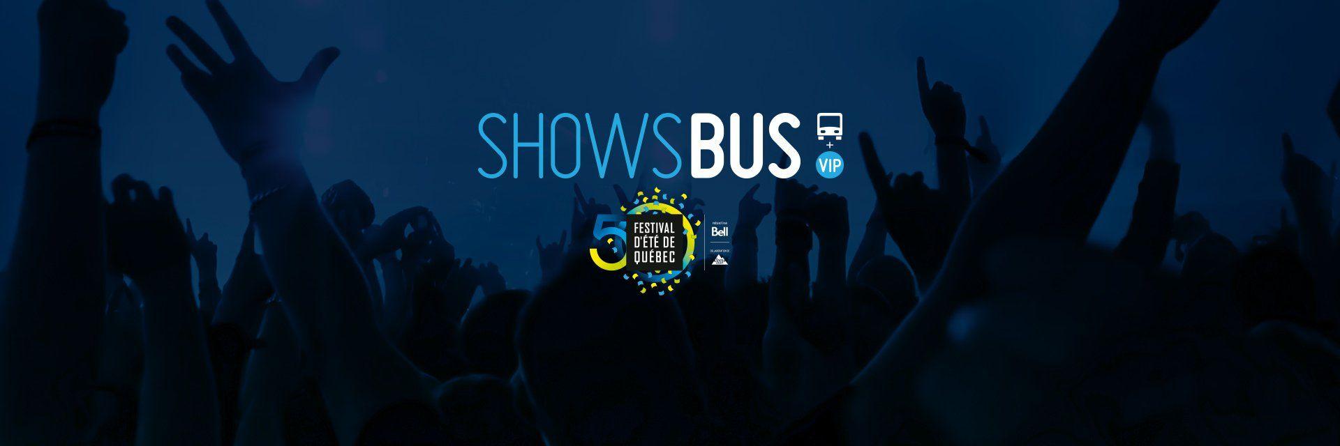 FEQ-Showsbus VIP