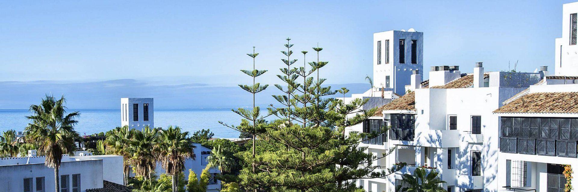 Long s jour sur la costa del sol en appart 39 h tel 4 for Appart hotel long sejour bordeaux
