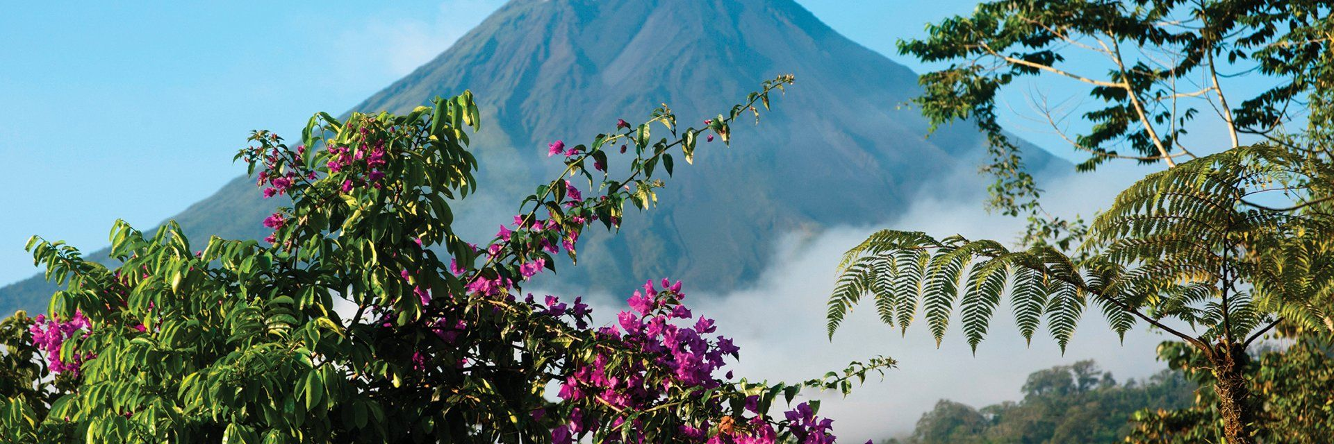 Le meilleur du Costa Rica