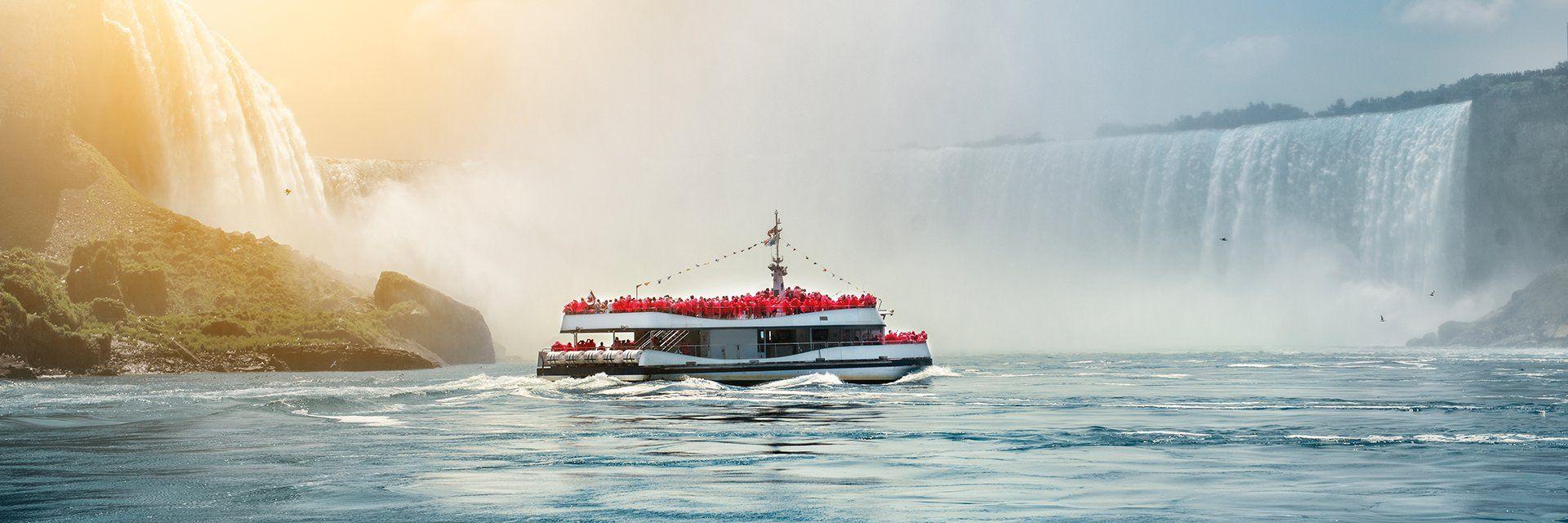 L'essentiel de l'Ontario et du Québec