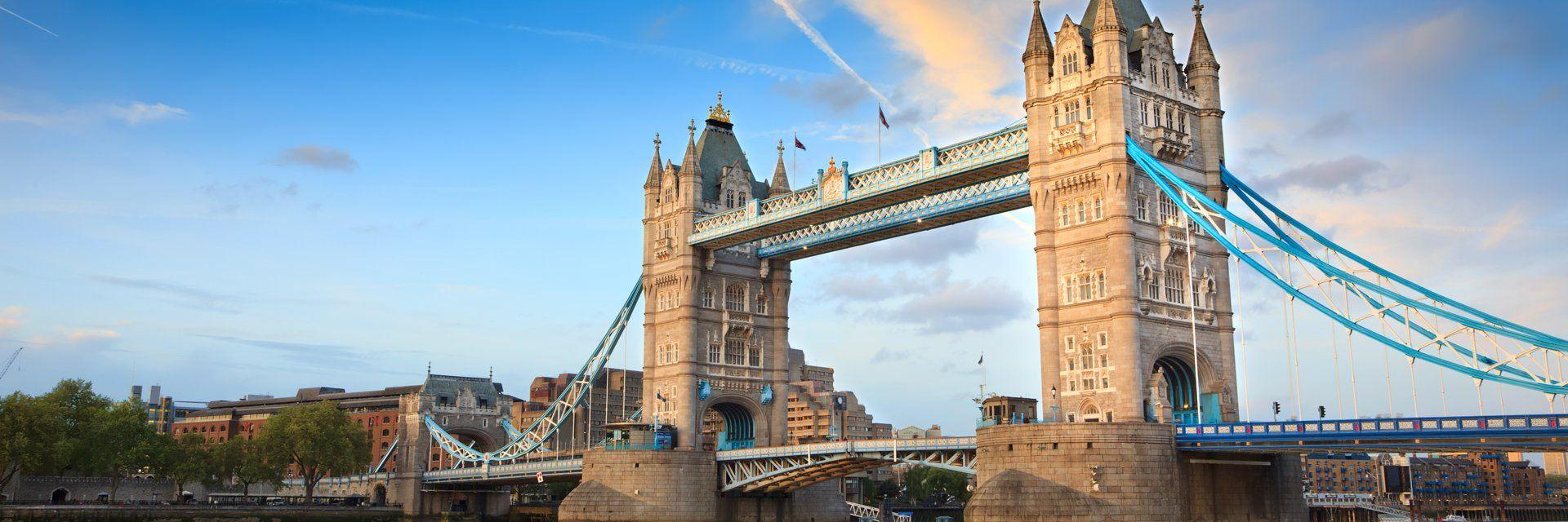 Édimbourg et Londres