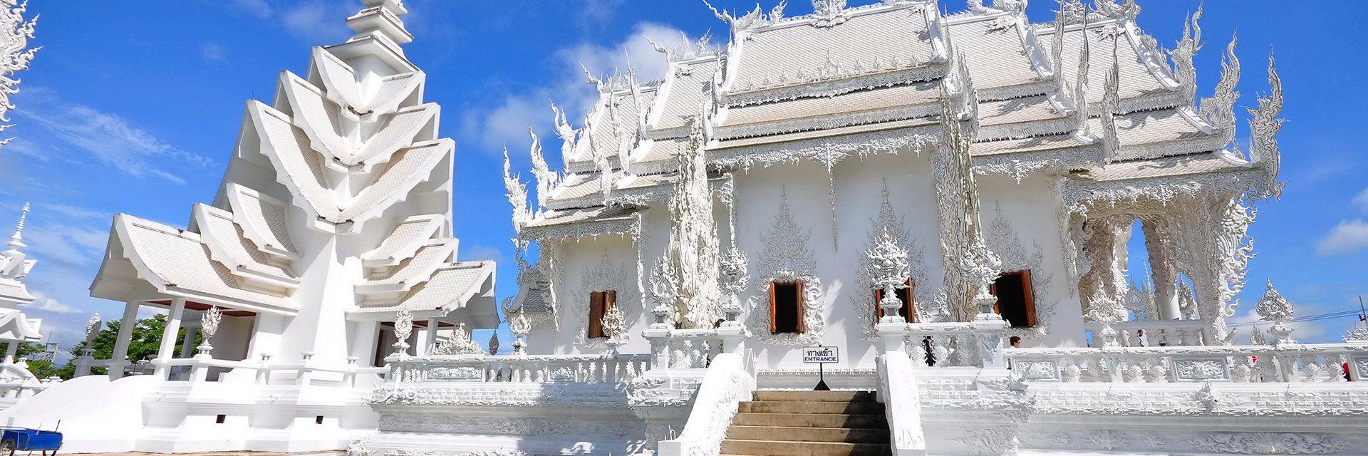 Nature et traditions en Thaïlande