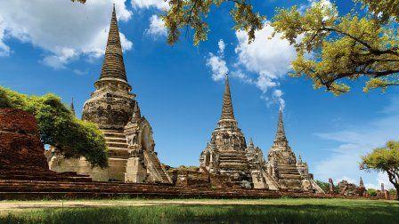 Thaïlande, saveurs et traditions