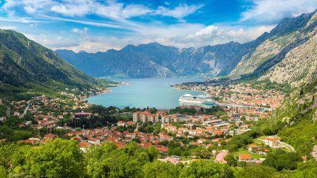 Italie, Grèce et mer Adriatique