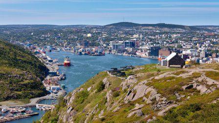 Duo Maritimes et Saint-Pierre-et-Miquelon