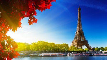 Nice et Paris en liberté