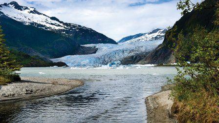 Croisière en Alaska et circuit dans l'Ouest canadien