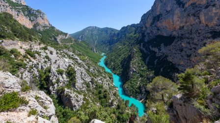 Découvertes en Provence et Côte d'Azur
