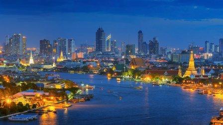 Authentique Thaïlande
