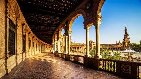 Grand tour d'Espagne et du Portugal