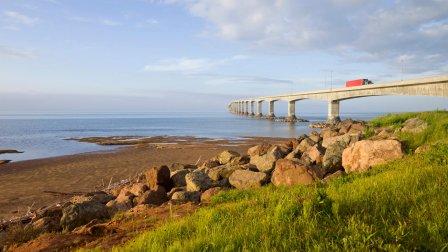 Nouveau-Brunswick et Île-du-Prince-Édouard