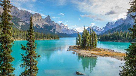 L'Ouest canadien à votre rythme