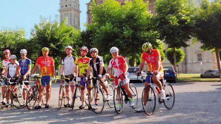 Italie, Piémont et les Grands Cols de Coppi