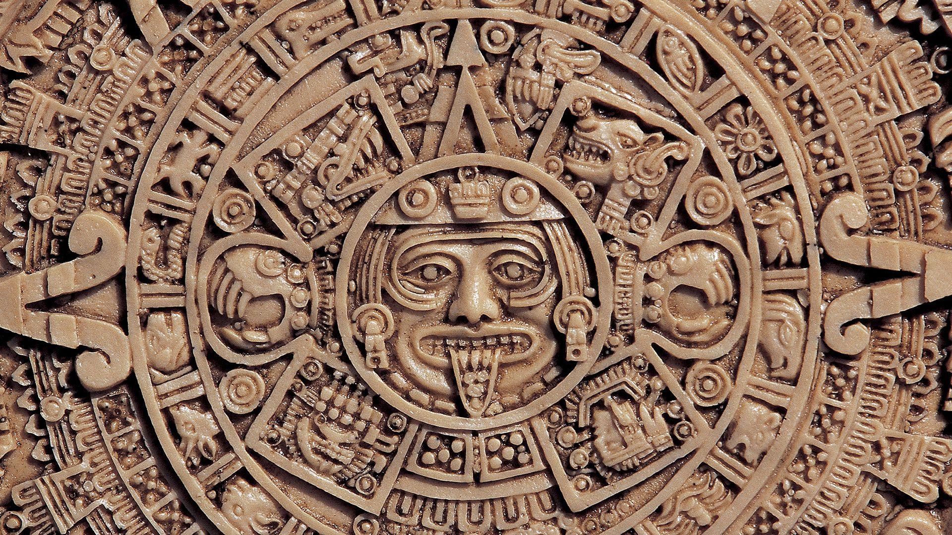 Trésors du Mexique