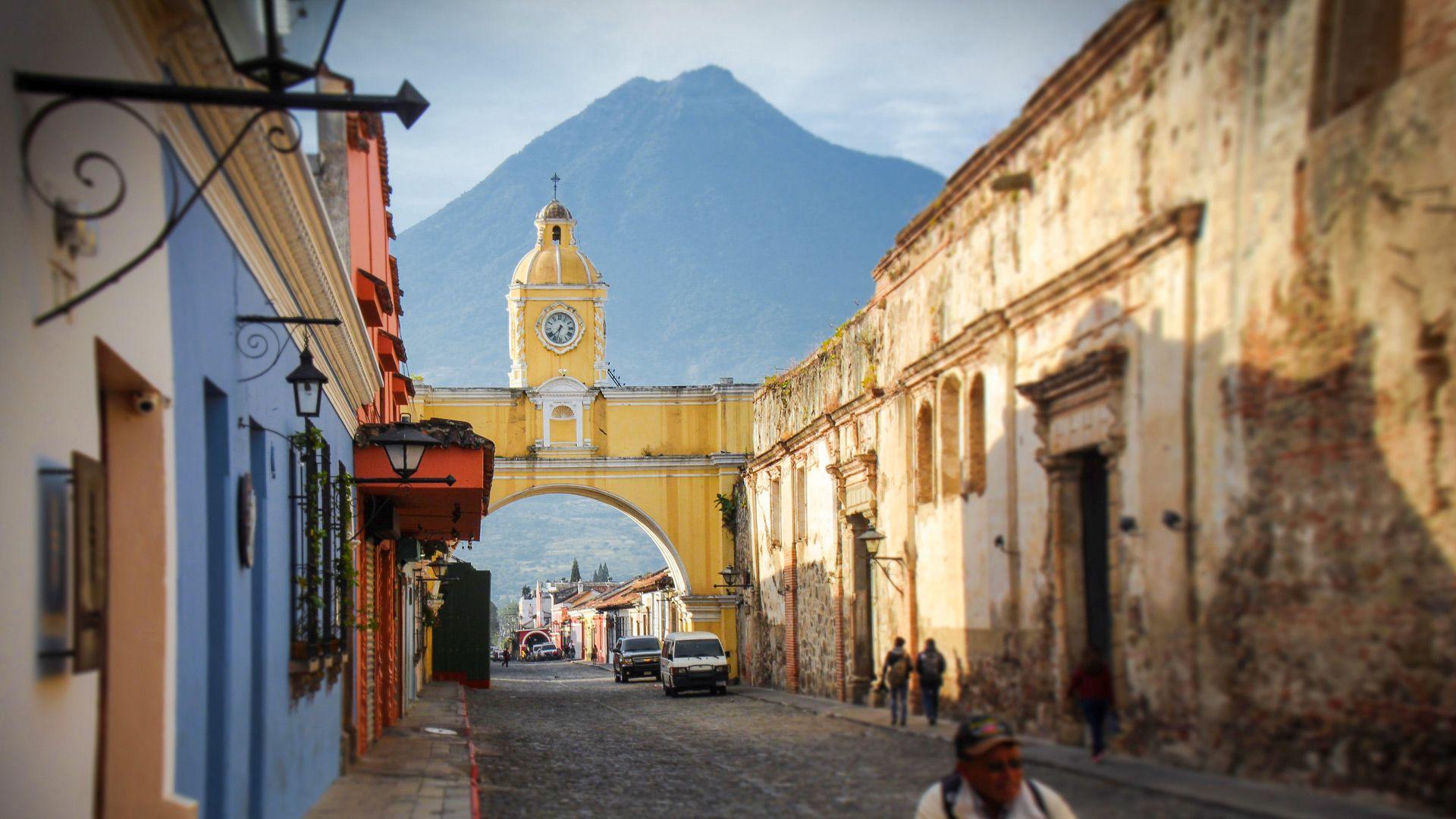 SUP & Surf  & Yoga au Guatemala