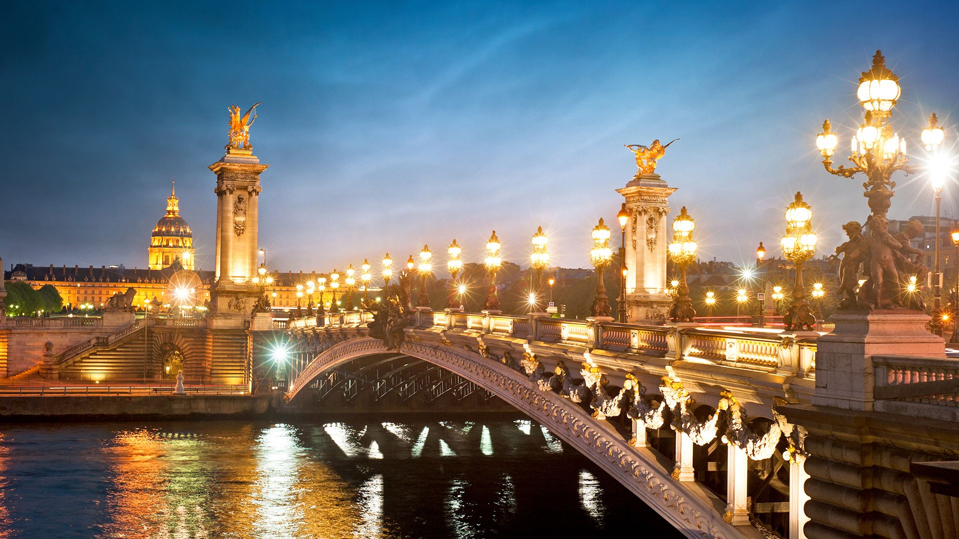 Paris mon premier amour