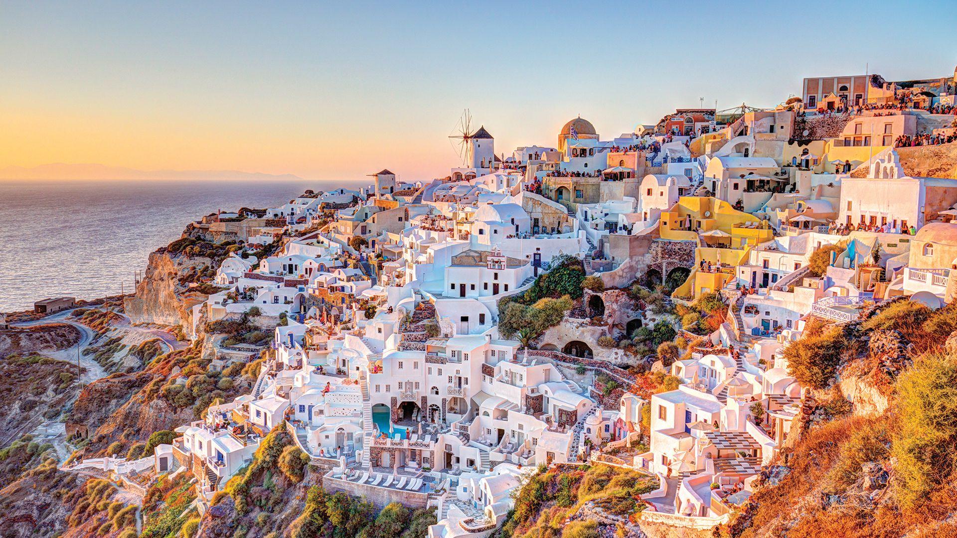 La Grèce en formule active