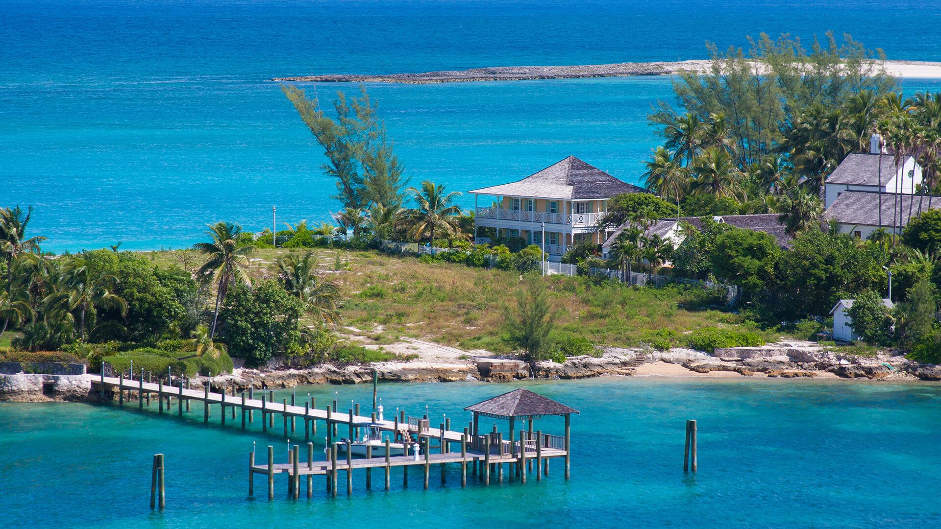 Croisière aux Bahamas