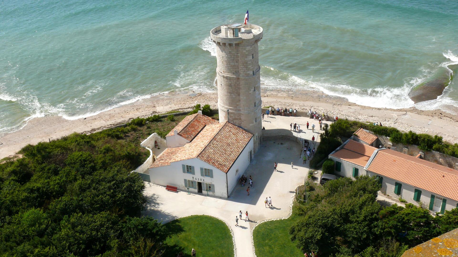 La Rochelle et l'île de Ré