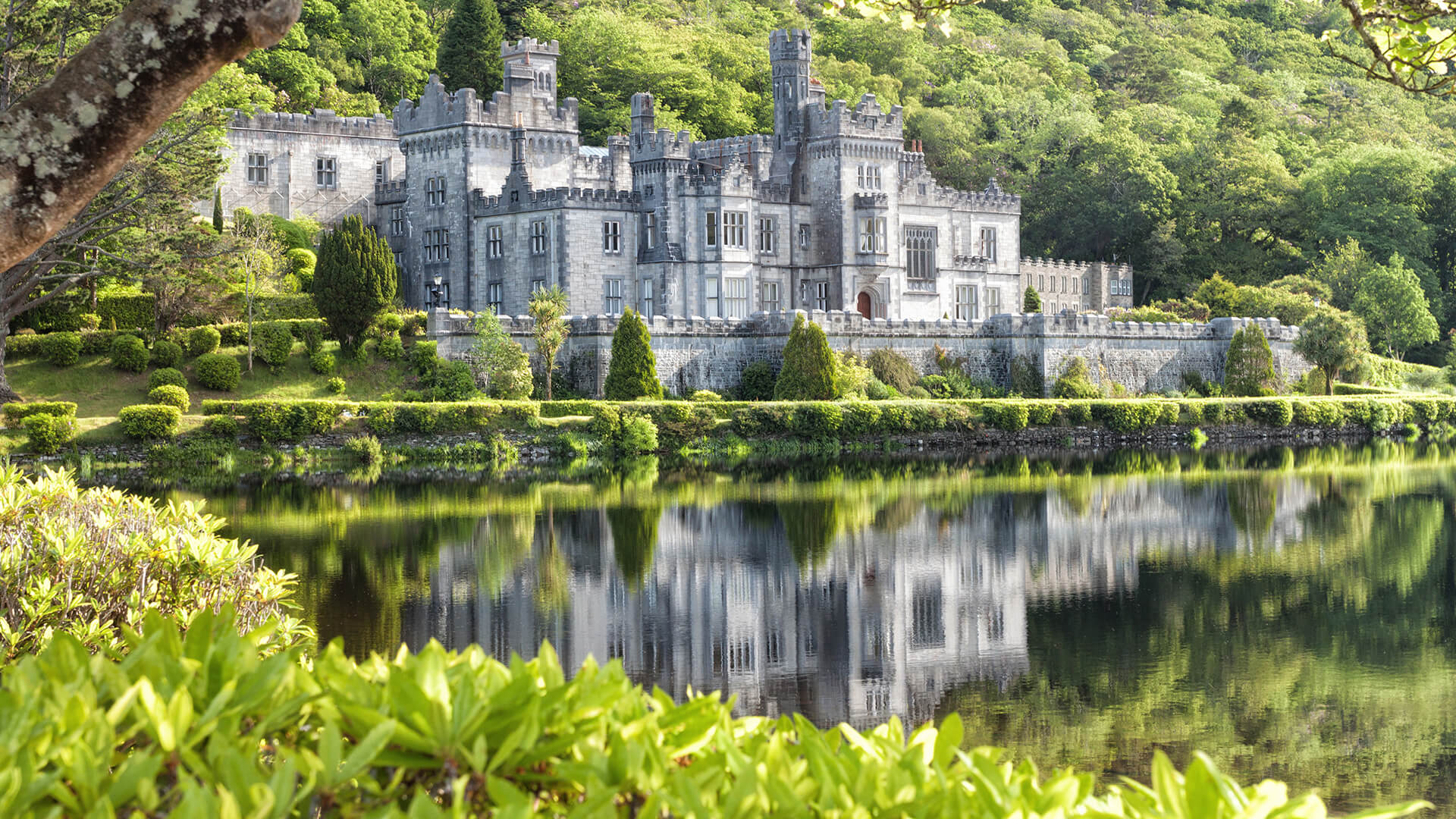 Irlande authentique