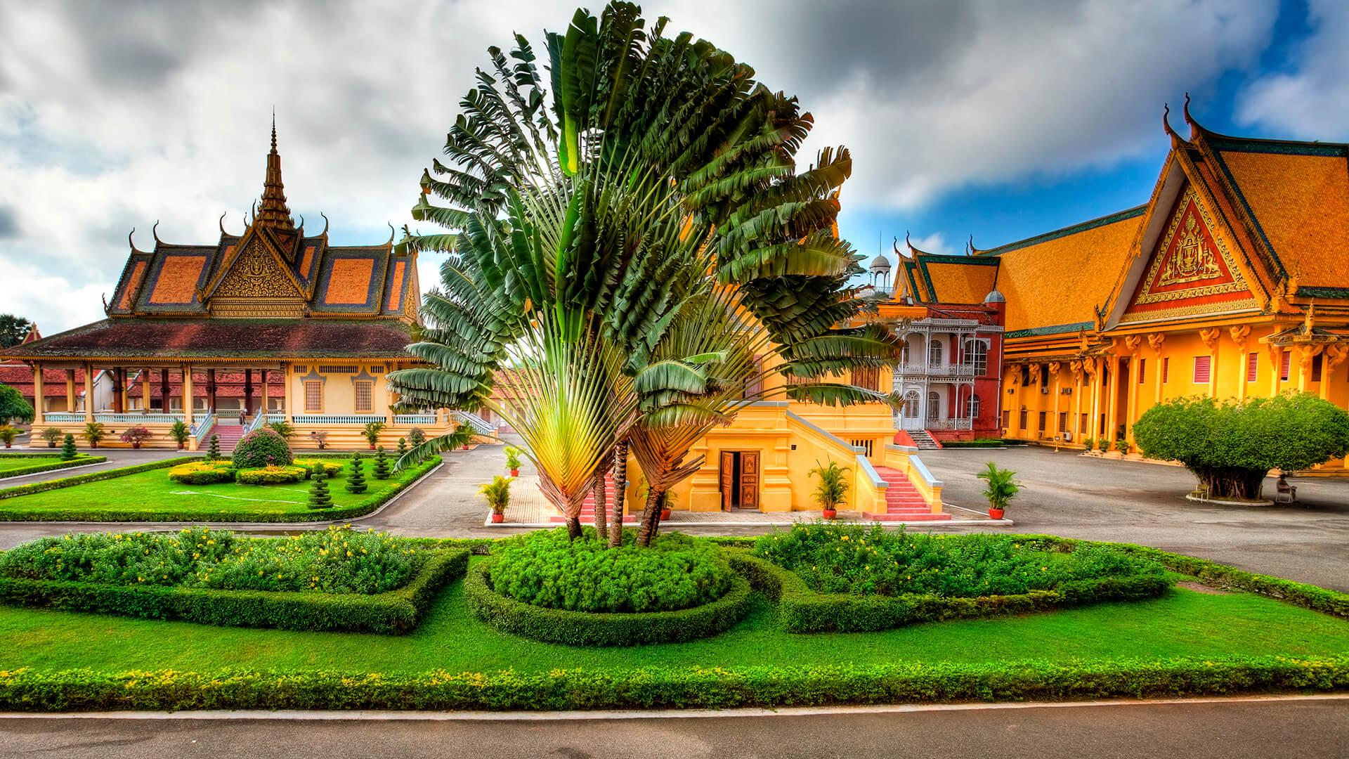 Vietnam et Cambodge