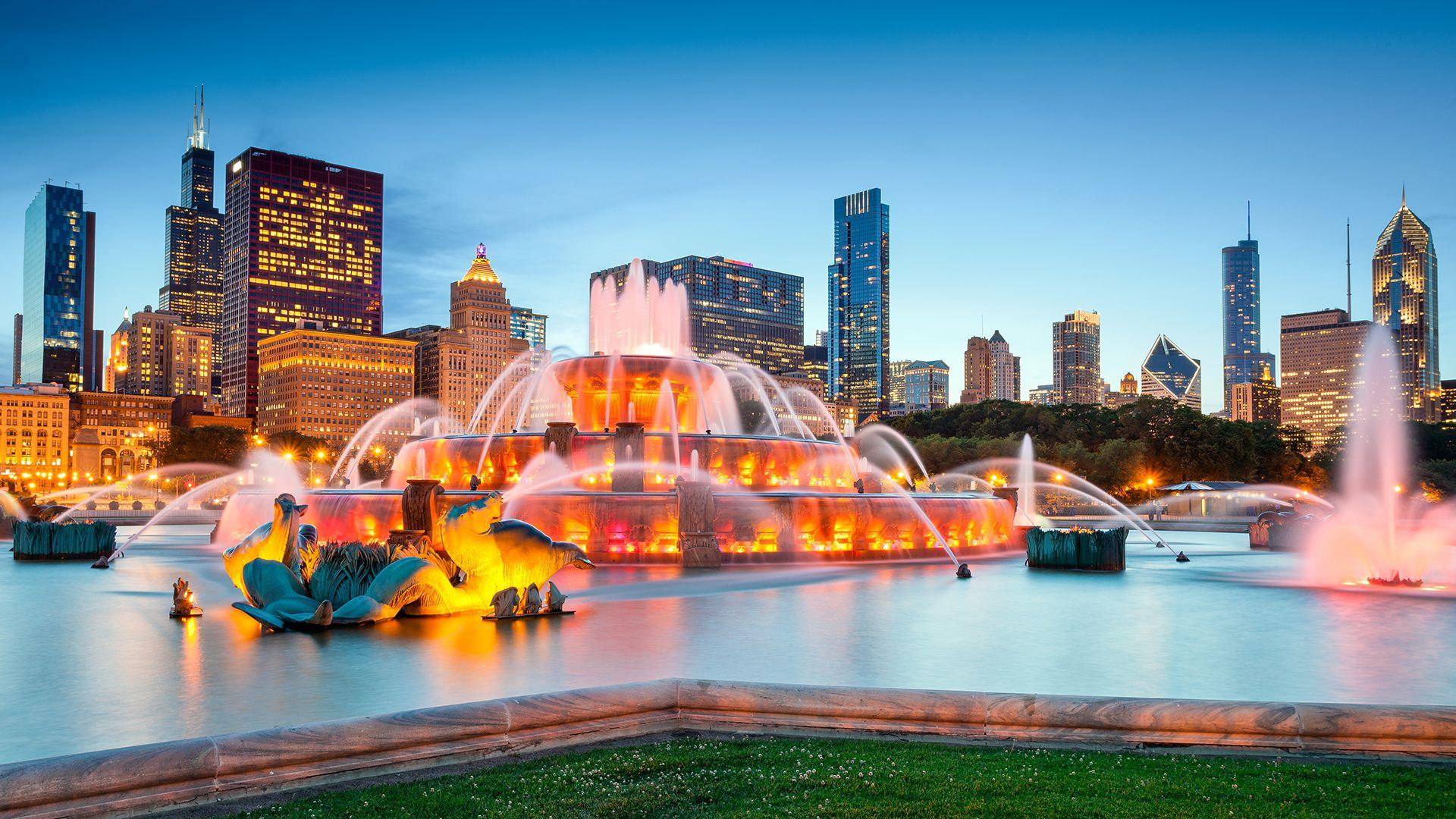 Chicago express