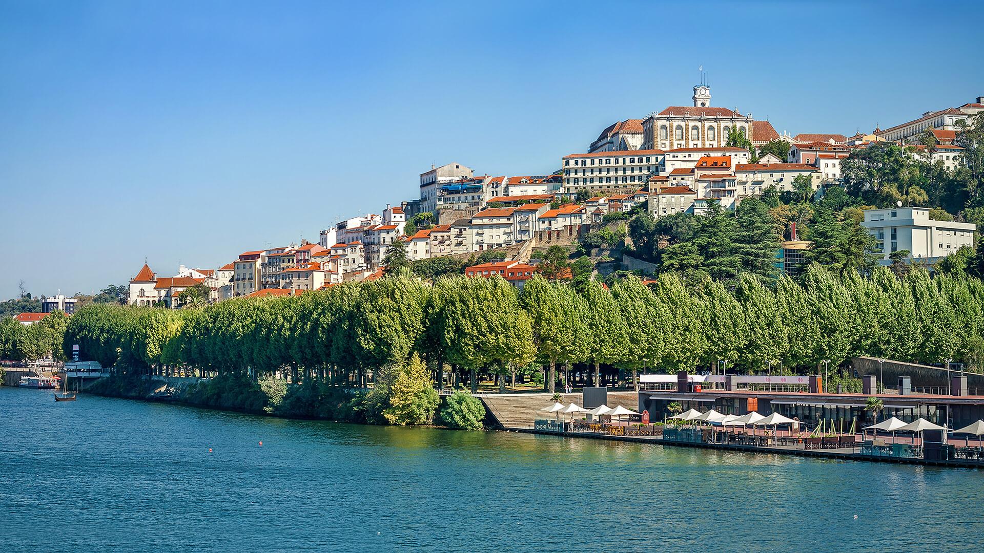 Croisière au Portugal