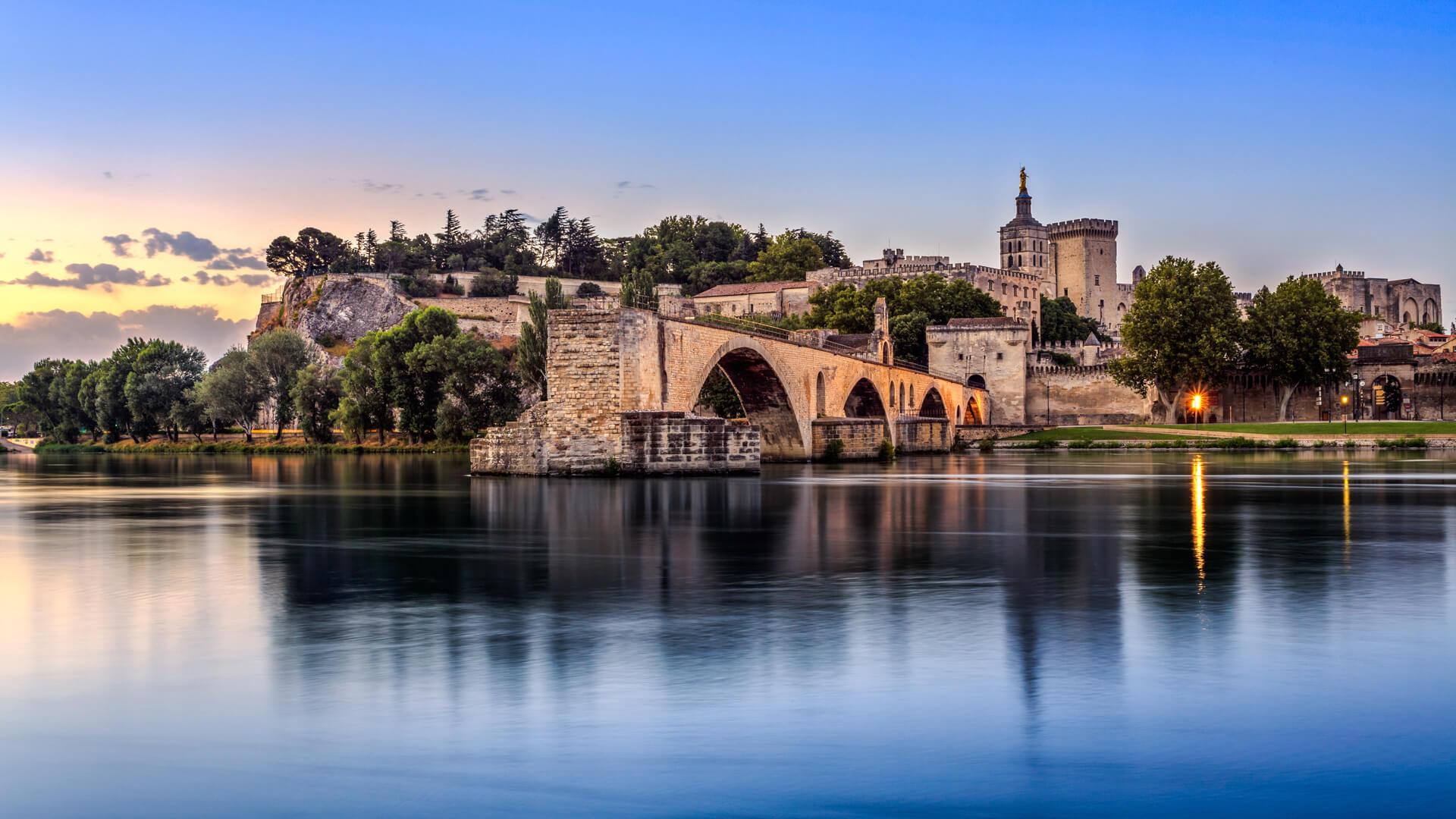 Croisière sur le Rhône provençal et Lyon